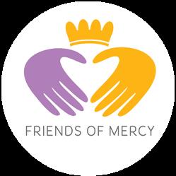 Friends of Mercy logo